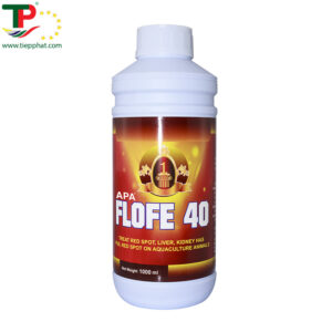 (Tiếng Việt) APA FLOFE 40