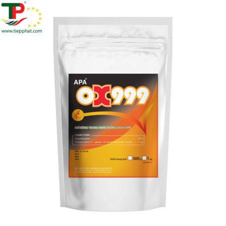 APA-OX-999