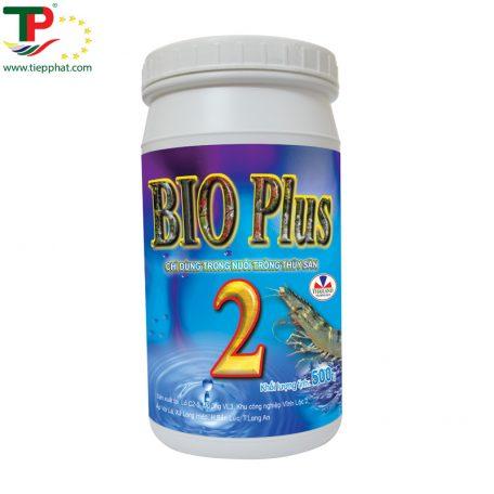 BIO PLUS 2