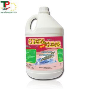 (Tiếng Việt) CLEAN & CLEAR