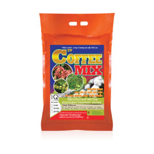(Tiếng Việt) COFFEE MIX