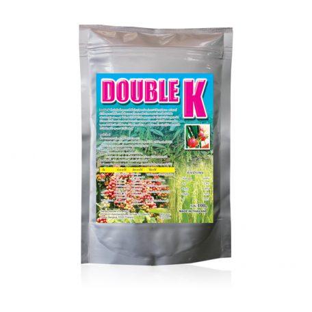 double-k