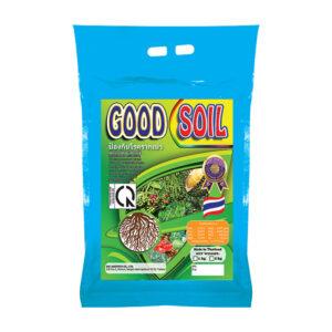 (Tiếng Việt) GOOD SOIL