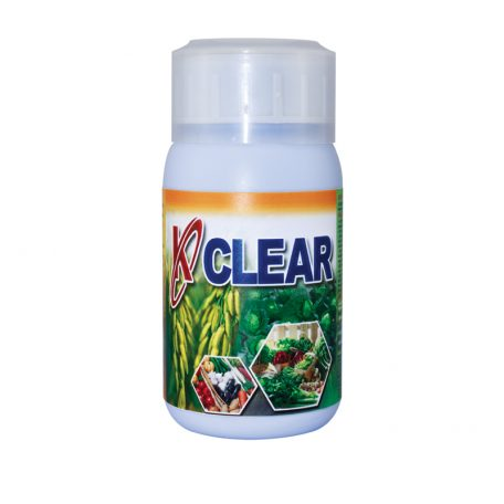 k-clear