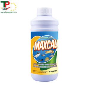 (Tiếng Việt) MAXCAL
