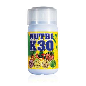 (Tiếng Việt) NUTRI K30