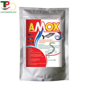 (Tiếng Việt) AMOX