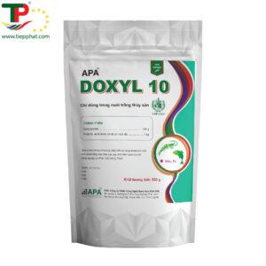 (Tiếng Việt) APA DOXYL 10
