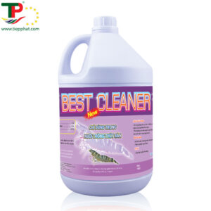 BEST CLEANER