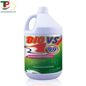 (Tiếng Việt) BIO VS 99