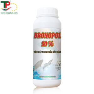(Tiếng Việt) BRONOPOL 50%