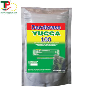 DEODORASE YUCCA 100