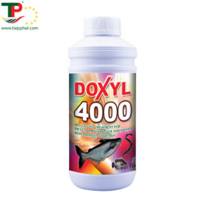 (Tiếng Việt) DOXYL 4000