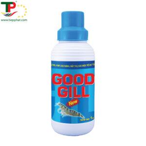 GOOD GILL