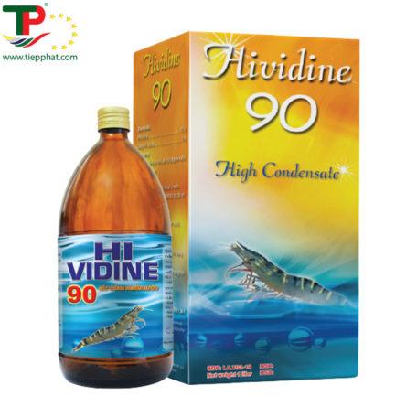 TP_HIVIDINE 90_Shrimp