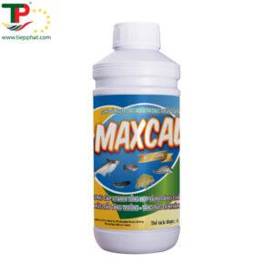 MAXCAL