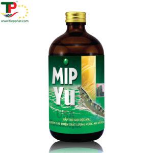MIP YU