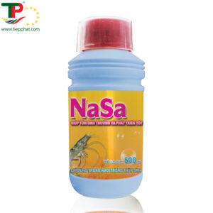 (Tiếng Việt) NASA