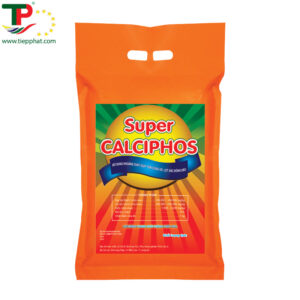 (Tiếng Việt) SUPER CALCIPHOS