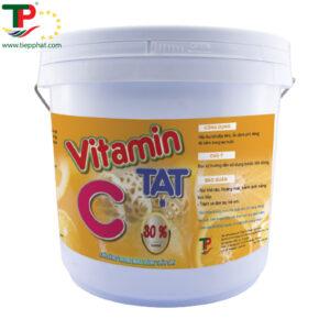 VITAMIN C TẠT 30%