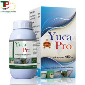 YUCA PRO