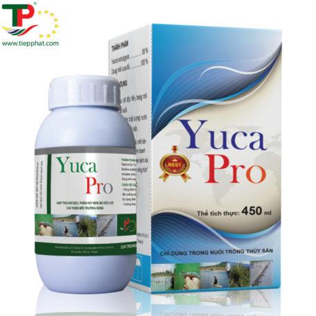 TP_YUCA PRO_Shrimp